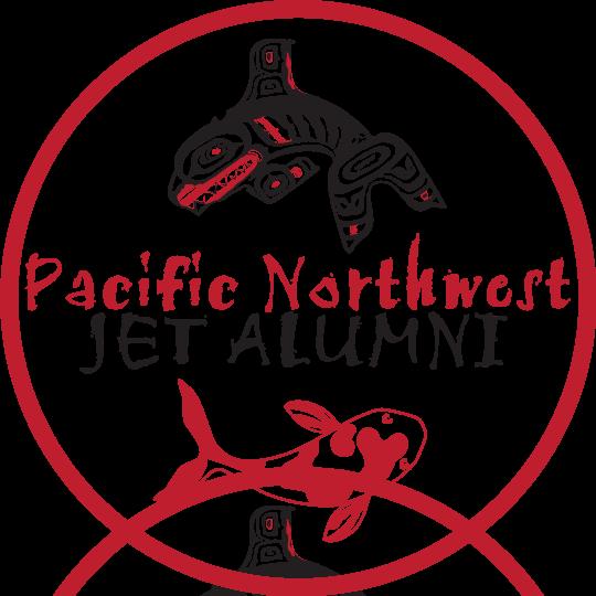 PNW JETAA logo