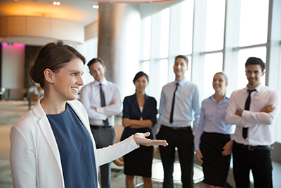 Grant Gamble Business Consulting | Blog | A Great Hack for Introducing Meaningful Communication and Teamwork - The Daily Standup Meeting | Image