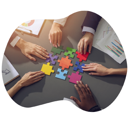 Grant Ian Gamble Business Consulting | Author | Speaker | Coach | The Affinity Principle | Blog | How and When to be a Diplomatic Leader in Order to Foster Collaboration | Puzzle
