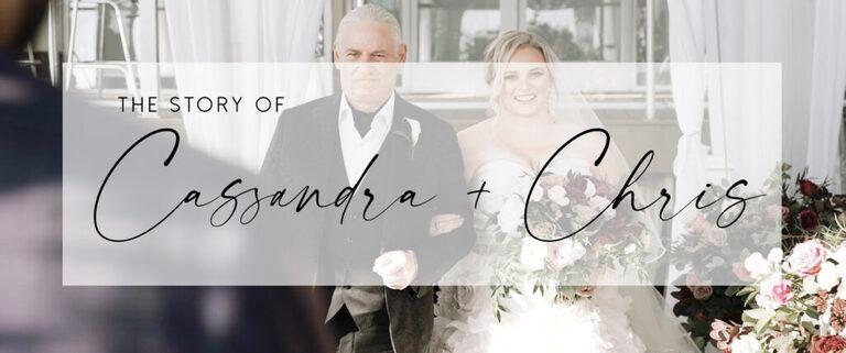 wedding held at Palais Royale Wedding in Toronto