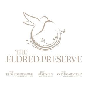 The Eldred Preserve logo