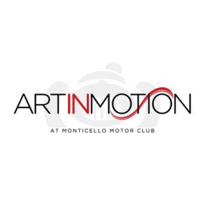 Art In Motion logo