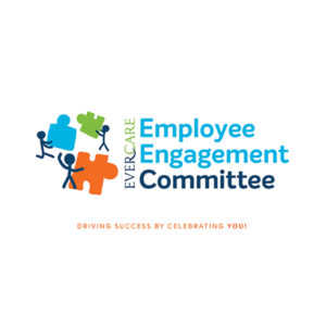 EverCare Employee Engagement Committee logo