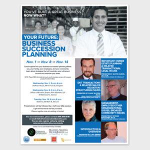 BSR&B Event flyer