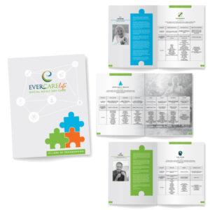 EverCareLife SDC booklet