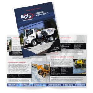 ECIS brochure
