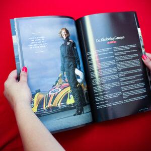 Motor Club Magazine - Volume 5