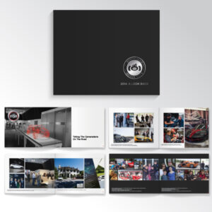 Monticello Motor Club yearbook