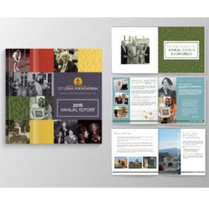 Orange County Citizens Foundation Annual Report