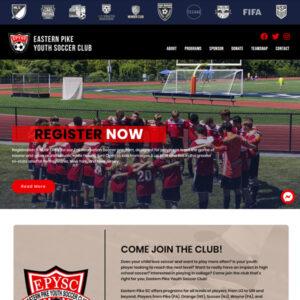 Eastern Pike Soccer Club