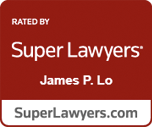 Super Lawyers James P. Lo