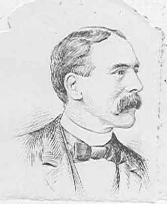 Andrew R. Holmes Worth Grand-Patron 1895 - 1896