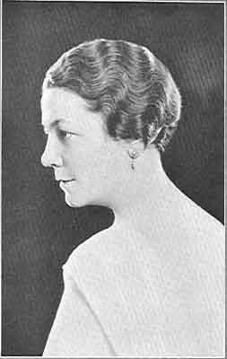 Ada M. Richards Worthy Grand Matron 1933 - 1934