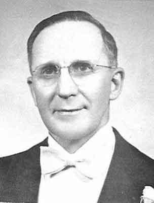 Guy Harold Worthy Grand Patron 1947 - 1948