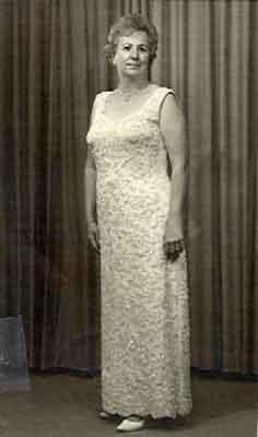 A. Jean Gamble Worthy Grand Matron 1968 - 1969