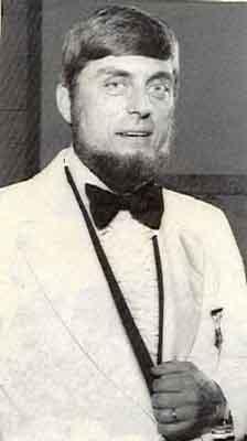 M. Bruce Hofius Worthy Grand Patron 1981 - 1982