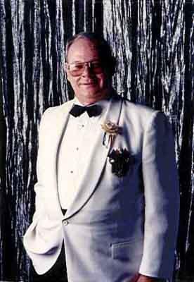 James W. Ivey Worthy Grand Patron 1988 - 1989