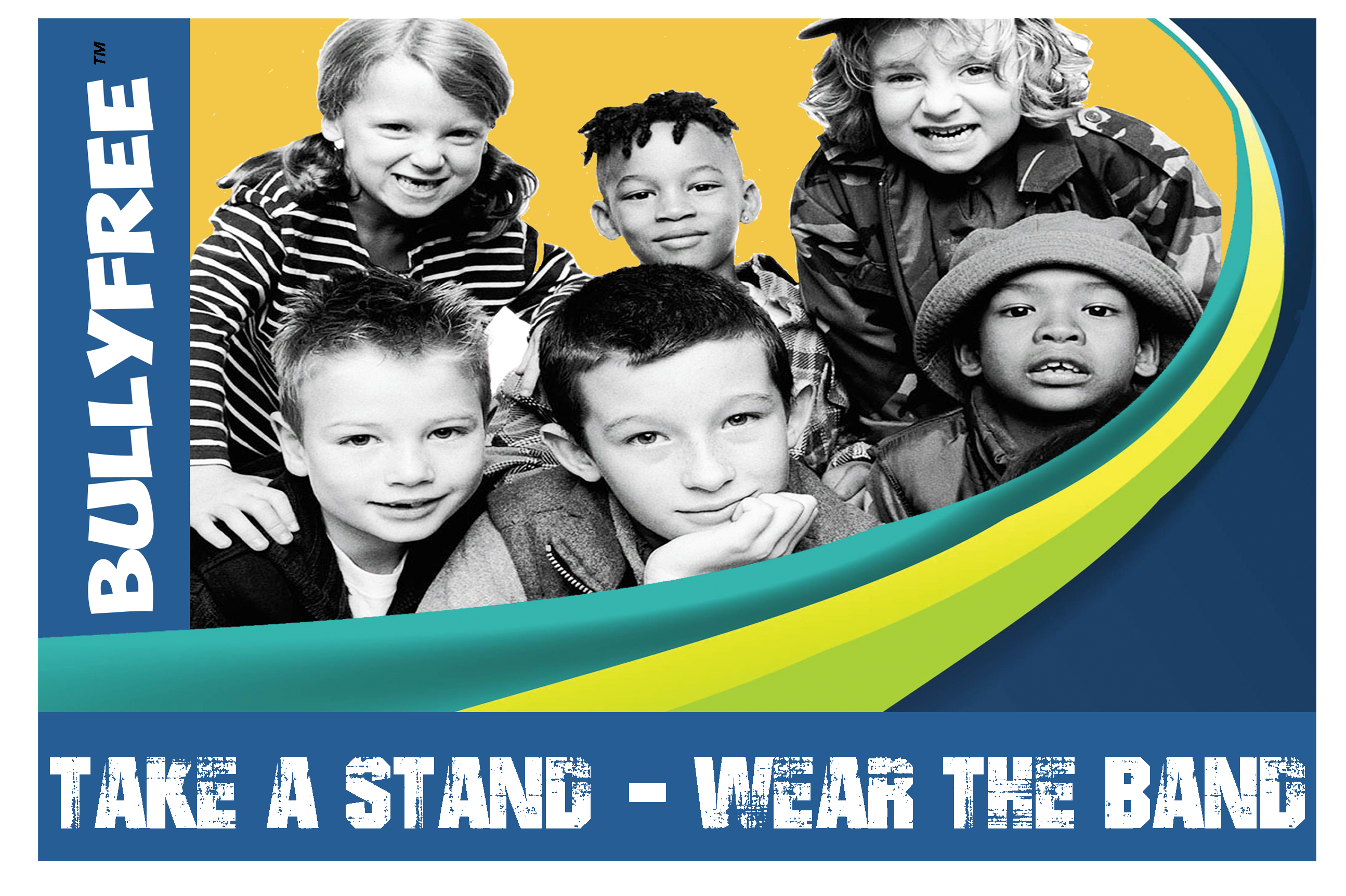 BullyFree Kids image forr BULLYFREE page