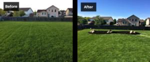 Mulch Landscaping Omaha