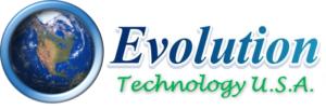 Evolution Technology Logo-A