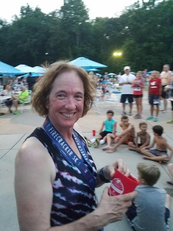 Charlotte Firecracker Race