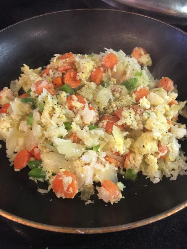 fried-riced-cauliflowe