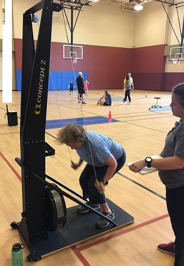 Fitness Challenge