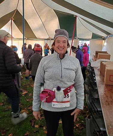 Recap of Buckeye Half Marathon and 10K