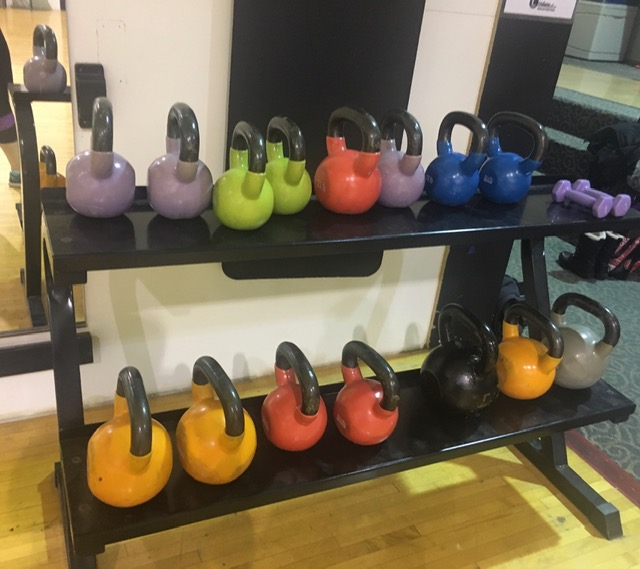 Workout Routines with Kettle Bells