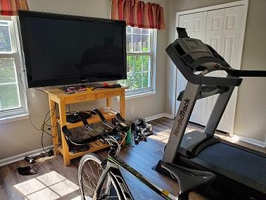 Creating a Home Gym