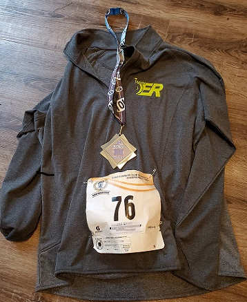 2020 Buckeye Half Marathon and 10K
