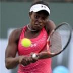 Sloane Stephens, Professional tennis player