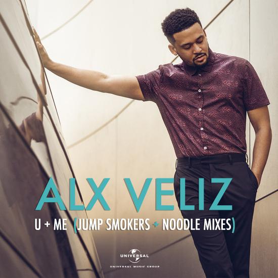 Alx Veliz 'U+Me'