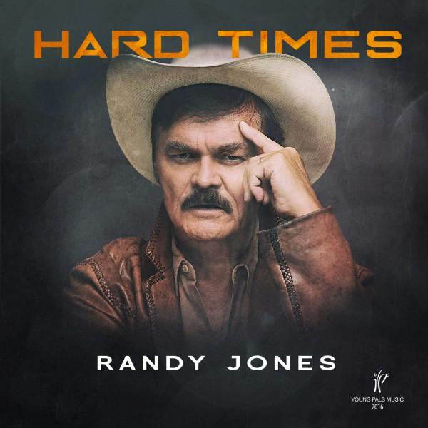 Randy Jones 'Hard Times'