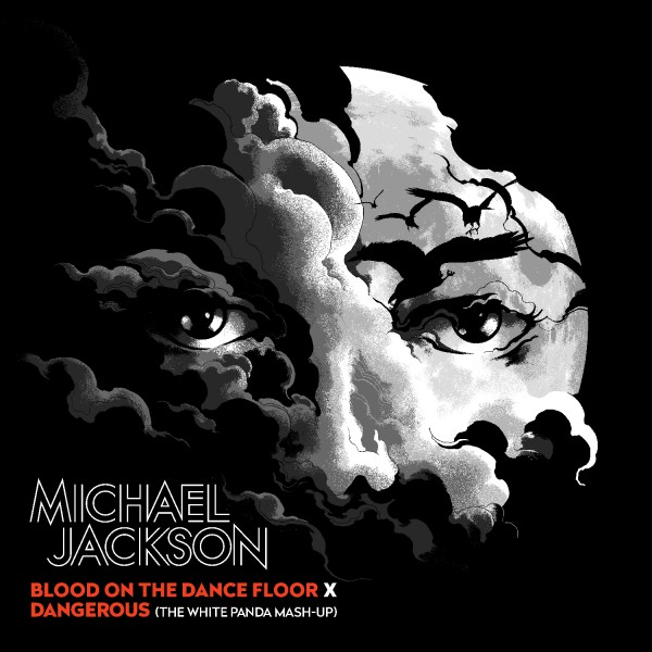 Michael Jackson 'Blood on the Dance Floor X Dangerous
