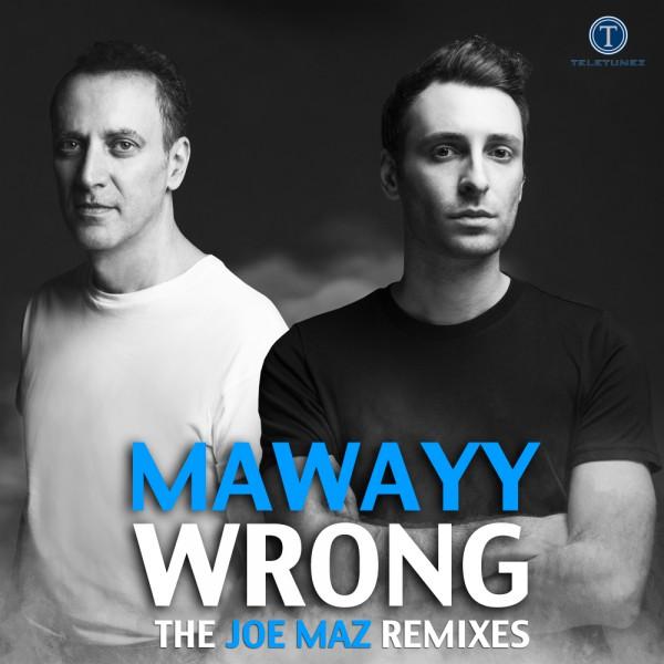 Mawayy 'Wrong'