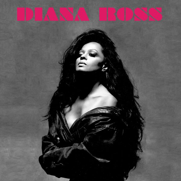 Diana Ross 'I'm Coming Out/Upside Down'