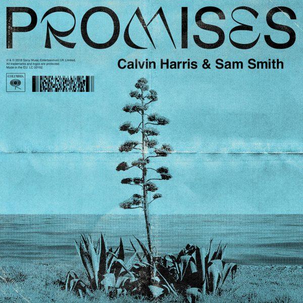 Calvin Harris & Sam Smith 'Promise'