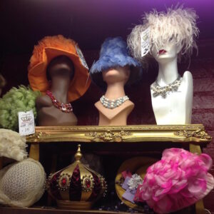 vintage hats for any look