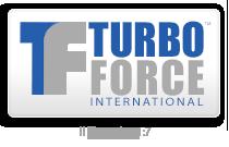 Turbo Force Distributor Portal