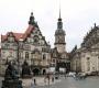 Георгиевские ворота в Дрезденской Резиденции
