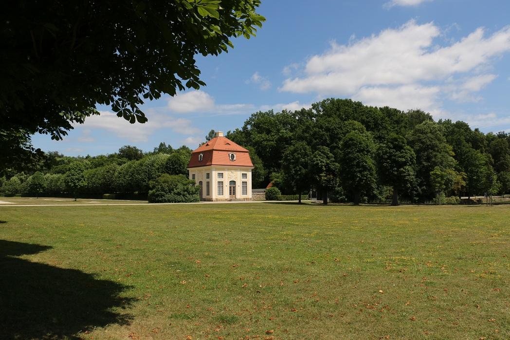 Организованный тур в Саксонию и Богемию 7 дней
