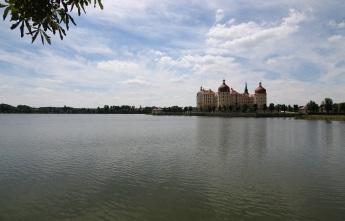 Сказочный Морицбург