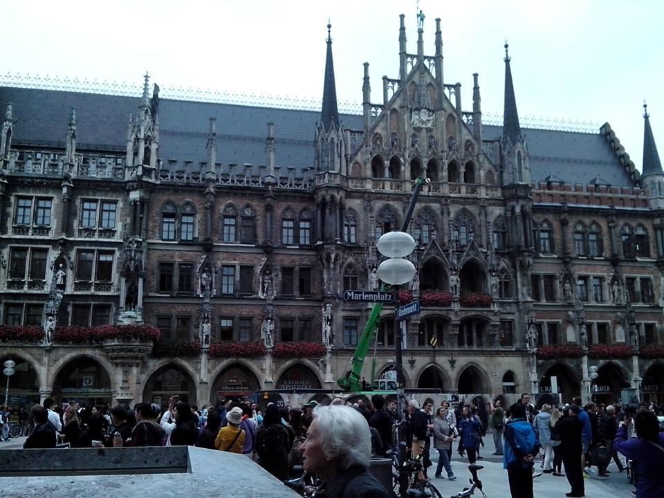 Индивидуальный тур по Германии. Древний Рим в современной Европе.