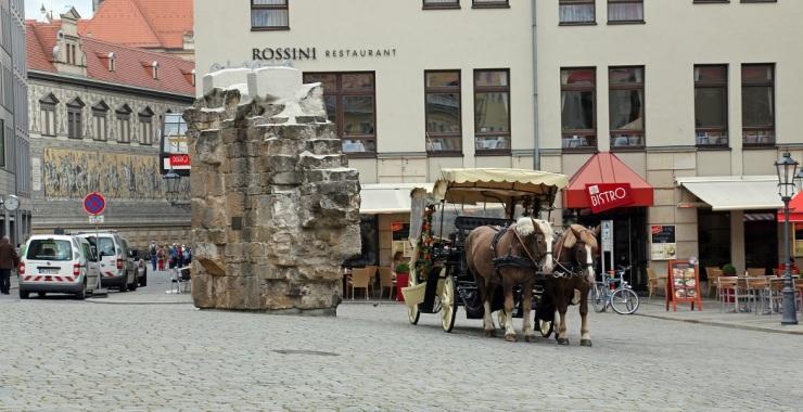 Дрезден - город для жизни.