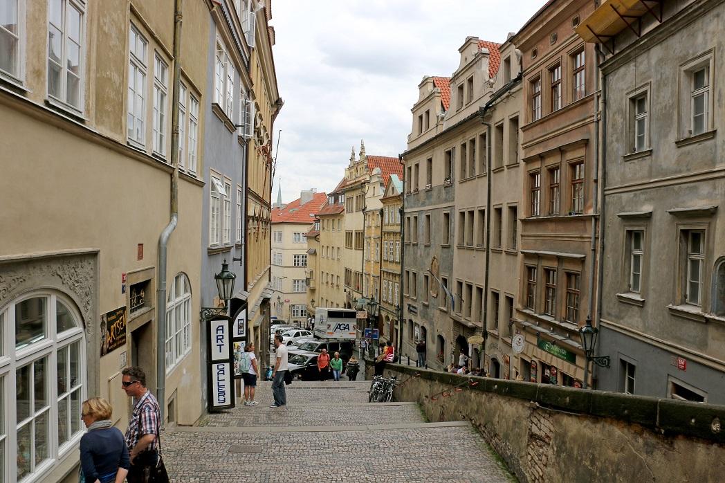 Организованный тур в Чехию из Израиля