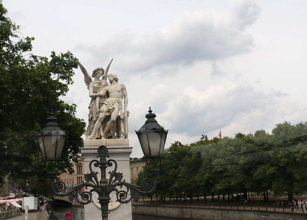 Организованный тур в Германию, Чехию и Польшу