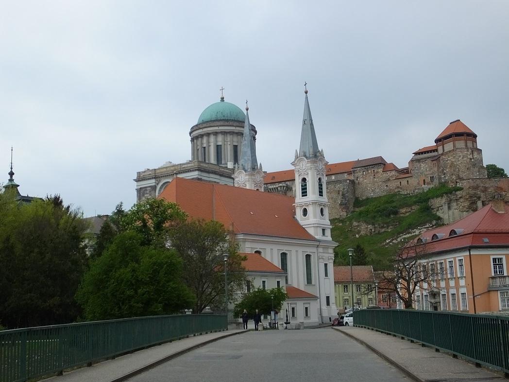 Организованный тур в Венгрию