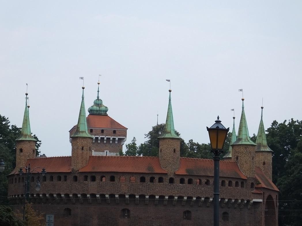 Организованный тур в Польшу