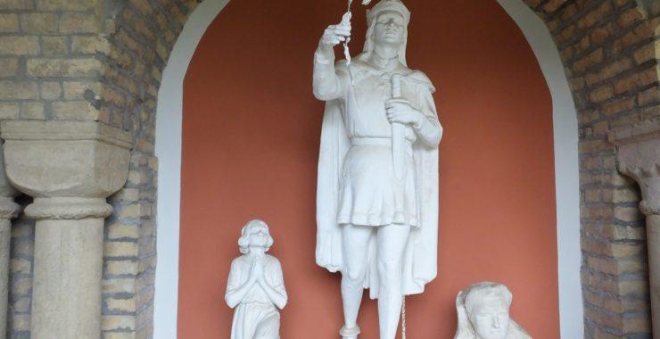 Святой Имре в замке Бори. Организованный тур в Венгрию.